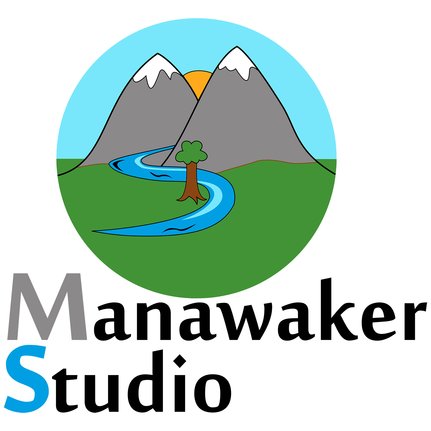 Manawaker Studio's Flash Fiction Podcast