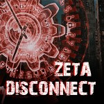 Zeta Disconnect Cover WP